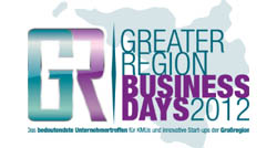 Great Region Business Days